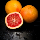 Grapefruit, the antioxidant