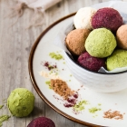 Superfoods Energy Balls