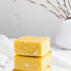 Cornmeal & Kefir Cheese Bake