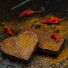 Spicy Chocolate with Cayenne Pepper