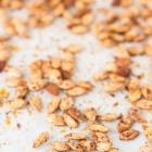 Πικάντικοι Ψητοί Σπόροι Κολοκύθας