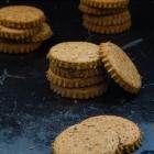 Μπισκότα Digestive Χωρίς Γλουτένη