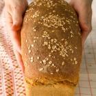 Σπιτικό Ψωμί για Τοστ