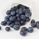Blueberries, the source of eternal youth