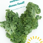 Kale, the leafy greens' superstar