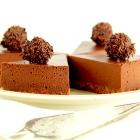 Τούρτα με Σοκολάτα, Καρύδα & Κάστανα