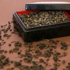 Green tea, the eastern miracle