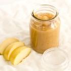 Σπιτικός Πουρές Μήλου χωρίς Ζάχαρη
