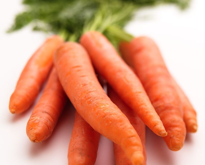 Το καρότο και οι ευεργετικές του ιδιότητες - Carrot and its beneficial properties
