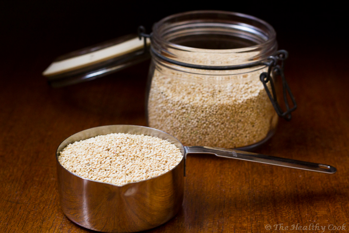 Quinoa, the Golden Food – Κινόα, η Χρυσή Τροφή