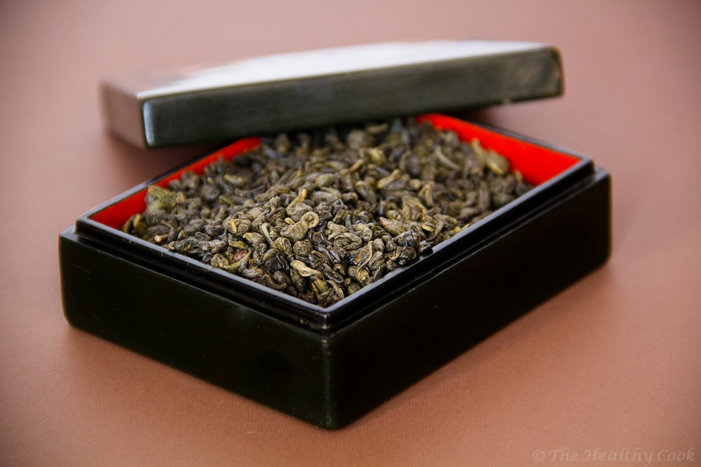 Green tea, the eastern miracle – Πράσινο Τσάι, το ανατολίτικο θαύμα