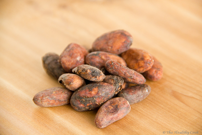 Cacao nibs, the most natural form of chocolate – Κακάο νιμπς, η πιο φυσική μορφή σοκολάτας