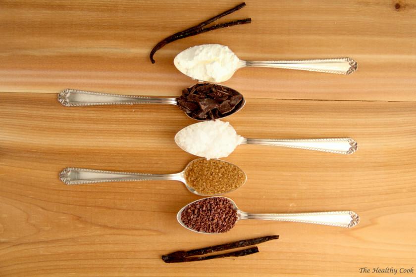 Homemade Hot Chocolate Mix – Σπιτικό Μείγμα για Ζεστή Σοκολάτα