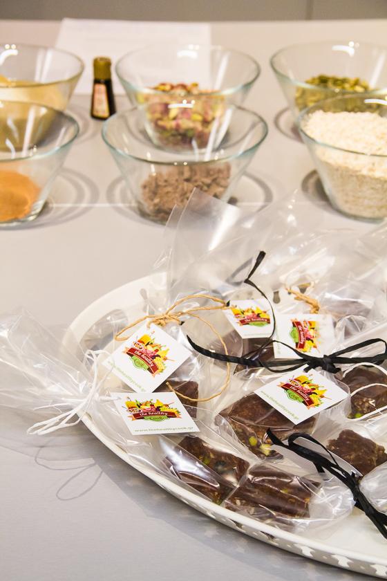 #chocolate, #granolabars