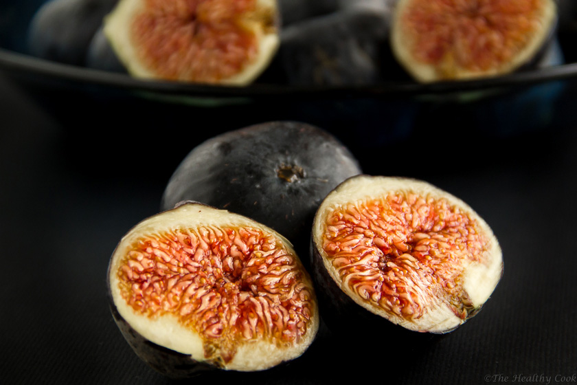 Fig, the blessed fruit – Σύκο, ο ευλογημένος καρπός