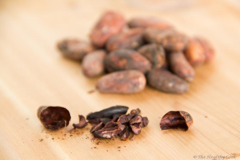 Cacao nibs, the most natural form of chocolate – Κακάο νιμπς, η πιο φυσική μορφή σοκολάτας